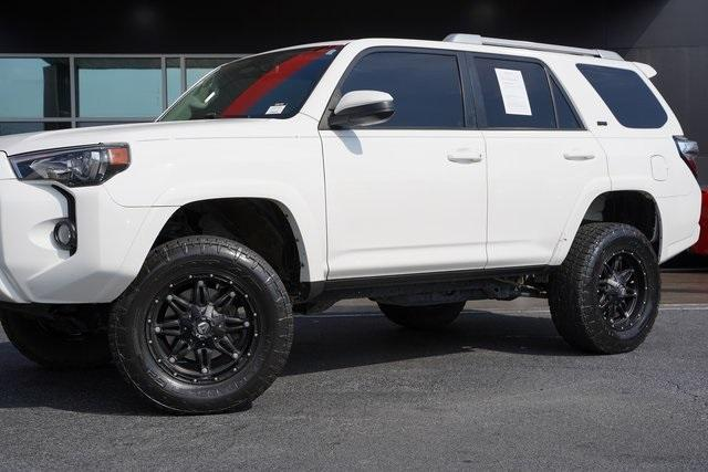 Used 2016 Toyota 4Runner SR5 for sale $32,992 at Gravity Autos Roswell in Roswell GA 30076 3