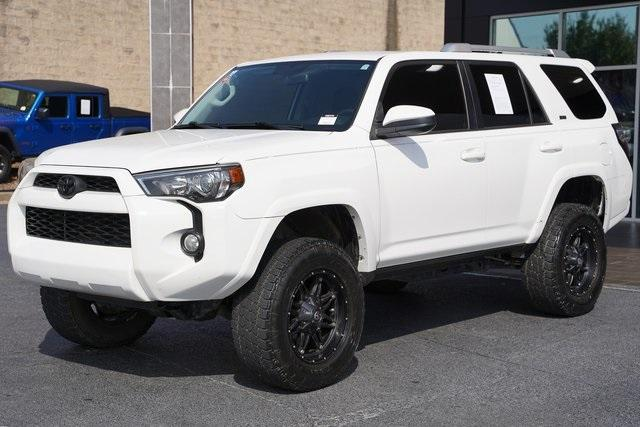 Used 2016 Toyota 4Runner SR5 for sale $32,992 at Gravity Autos Roswell in Roswell GA 30076 5