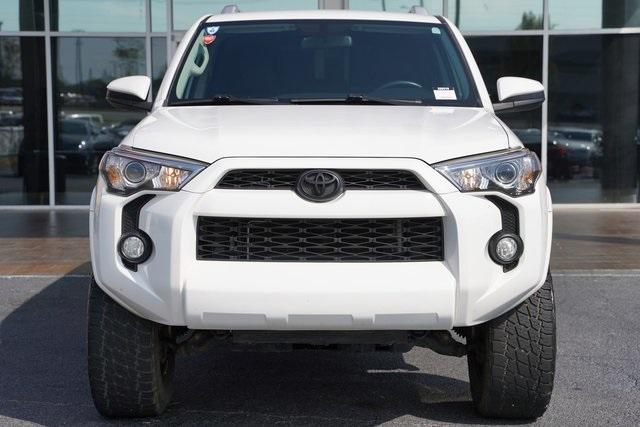 Used 2016 Toyota 4Runner SR5 for sale $32,992 at Gravity Autos Roswell in Roswell GA 30076 6