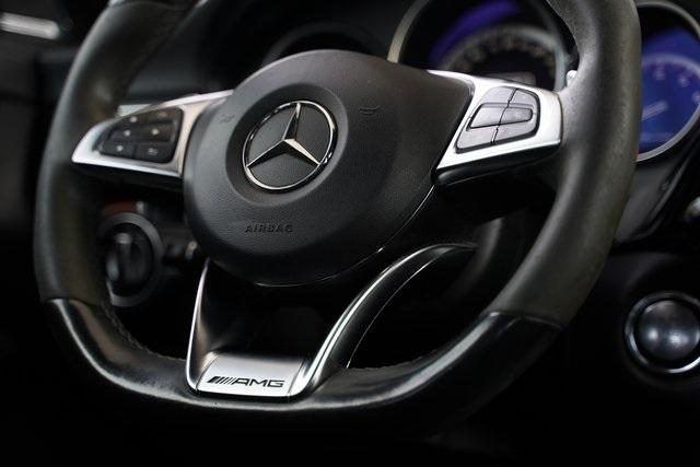 Used 2016 Mercedes-Benz CLS CLS 63 S AMG for sale $60,996 at Gravity Autos Roswell in Roswell GA 30076 18