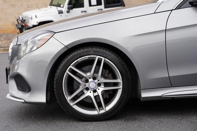 Used 2014 Mercedes-Benz E-Class E 350 for sale $25,992 at Gravity Autos Roswell in Roswell GA 30076 10