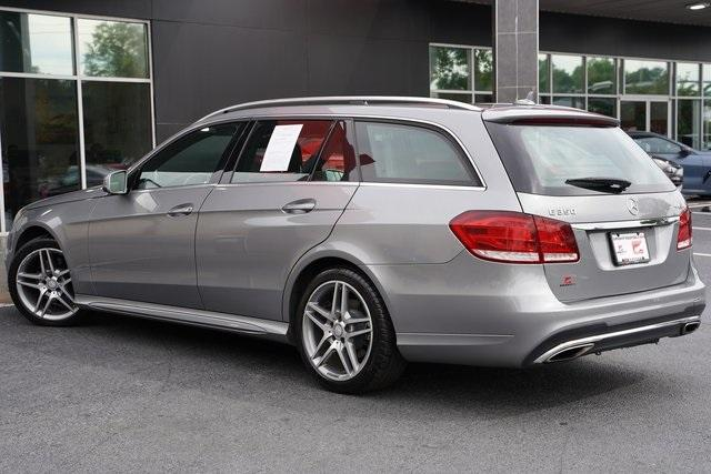 Used 2014 Mercedes-Benz E-Class E 350 for sale $25,992 at Gravity Autos Roswell in Roswell GA 30076 11