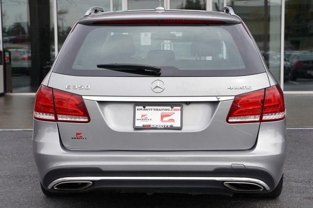 Used 2014 Mercedes-Benz E-Class E 350 for sale $25,992 at Gravity Autos Roswell in Roswell GA 30076 12