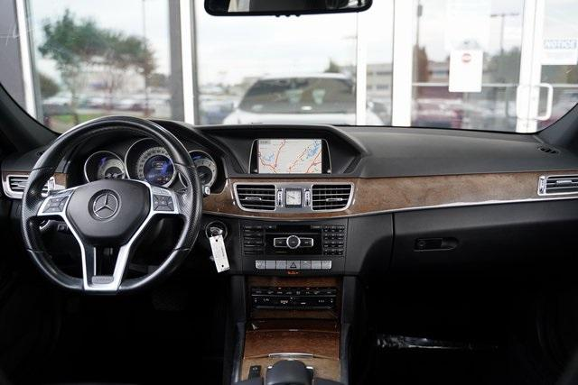 Used 2014 Mercedes-Benz E-Class E 350 for sale $25,992 at Gravity Autos Roswell in Roswell GA 30076 15