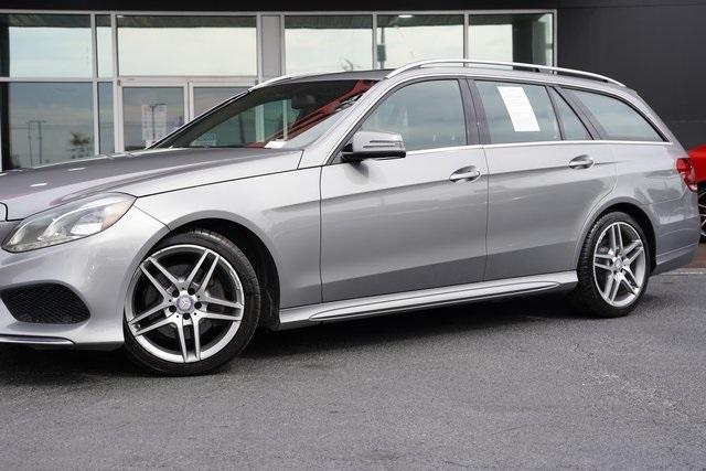 Used 2014 Mercedes-Benz E-Class E 350 for sale $25,992 at Gravity Autos Roswell in Roswell GA 30076 3