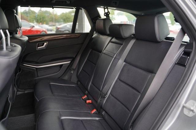 Used 2014 Mercedes-Benz E-Class E 350 for sale $25,992 at Gravity Autos Roswell in Roswell GA 30076 31