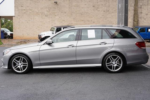 Used 2014 Mercedes-Benz E-Class E 350 for sale $25,992 at Gravity Autos Roswell in Roswell GA 30076 4