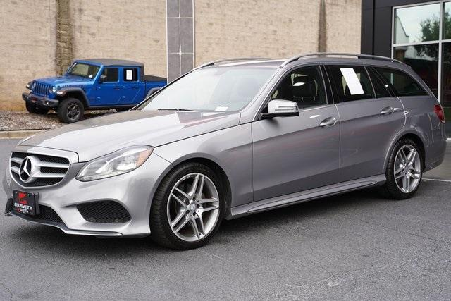 Used 2014 Mercedes-Benz E-Class E 350 for sale $25,992 at Gravity Autos Roswell in Roswell GA 30076 5
