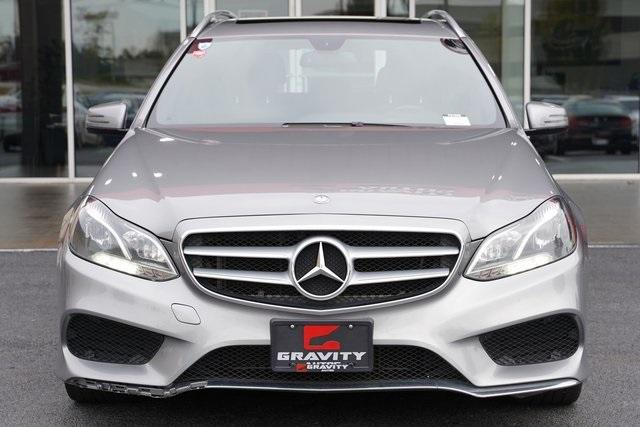 Used 2014 Mercedes-Benz E-Class E 350 for sale $25,992 at Gravity Autos Roswell in Roswell GA 30076 6
