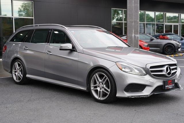 Used 2014 Mercedes-Benz E-Class E 350 for sale $25,992 at Gravity Autos Roswell in Roswell GA 30076 7