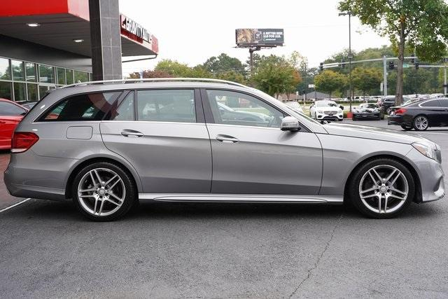 Used 2014 Mercedes-Benz E-Class E 350 for sale $25,992 at Gravity Autos Roswell in Roswell GA 30076 8