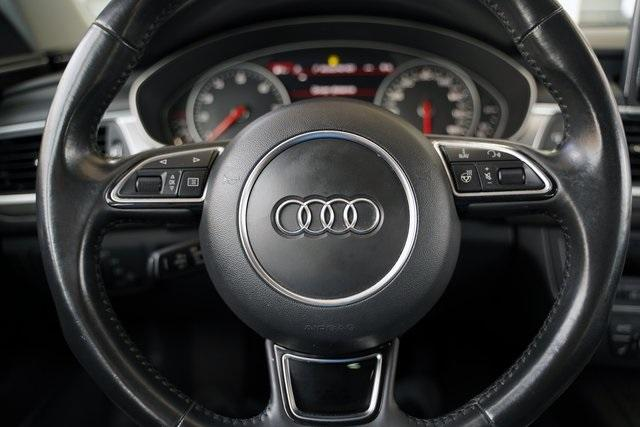 Used 2017 Audi A7 3.0T Premium Plus for sale $44,992 at Gravity Autos Roswell in Roswell GA 30076 16