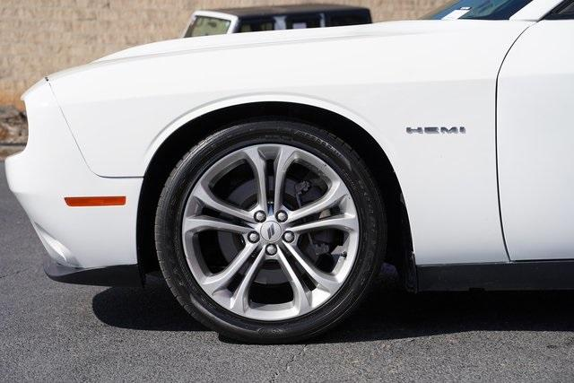 Used 2020 Dodge Challenger R/T for sale $35,992 at Gravity Autos Roswell in Roswell GA 30076 10
