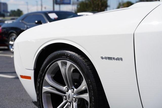 Used 2020 Dodge Challenger R/T for sale $35,992 at Gravity Autos Roswell in Roswell GA 30076 11