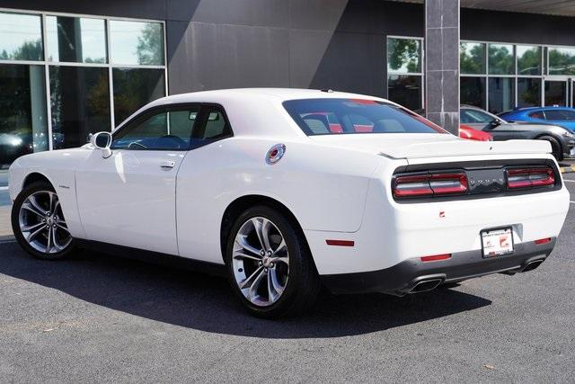 Used 2020 Dodge Challenger R/T for sale $35,992 at Gravity Autos Roswell in Roswell GA 30076 12