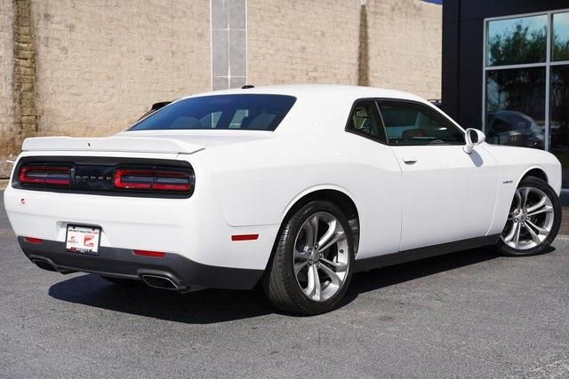 Used 2020 Dodge Challenger R/T for sale $35,992 at Gravity Autos Roswell in Roswell GA 30076 14