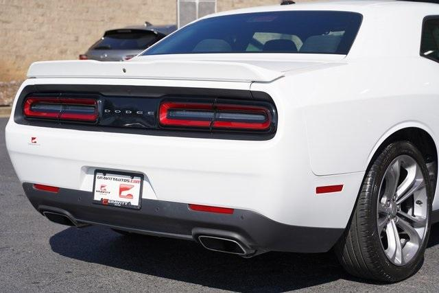 Used 2020 Dodge Challenger R/T for sale $35,992 at Gravity Autos Roswell in Roswell GA 30076 15