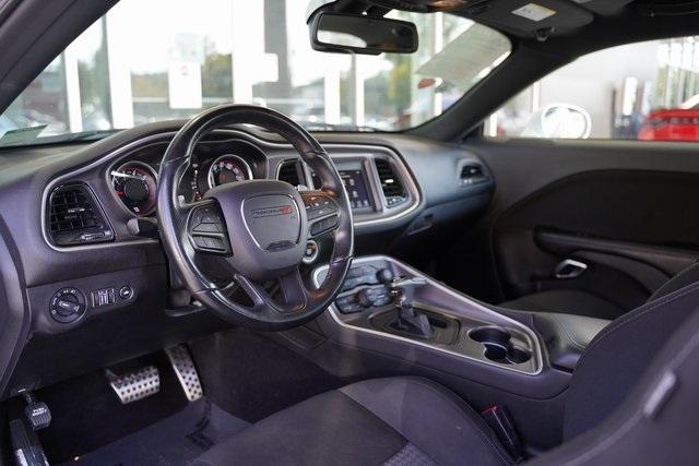 Used 2020 Dodge Challenger R/T for sale $35,992 at Gravity Autos Roswell in Roswell GA 30076 16
