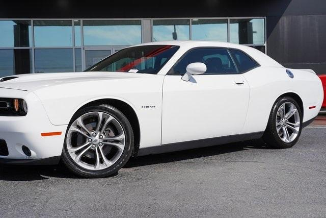 Used 2020 Dodge Challenger R/T for sale $35,992 at Gravity Autos Roswell in Roswell GA 30076 3