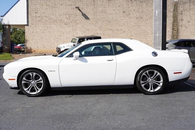 Used 2020 Dodge Challenger R/T for sale $35,992 at Gravity Autos Roswell in Roswell GA 30076 4