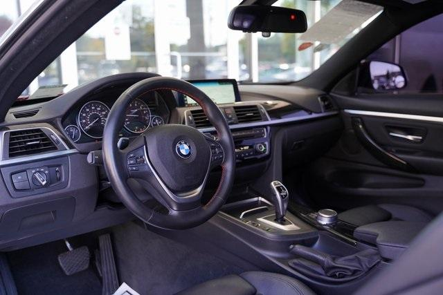 Used 2019 BMW 4 Series 430i for sale $36,496 at Gravity Autos Roswell in Roswell GA 30076 15