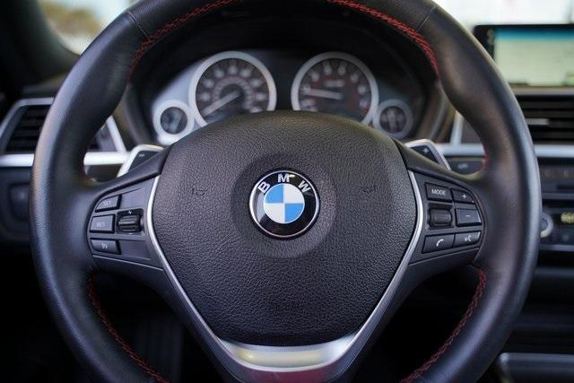 Used 2019 BMW 4 Series 430i for sale $36,496 at Gravity Autos Roswell in Roswell GA 30076 16