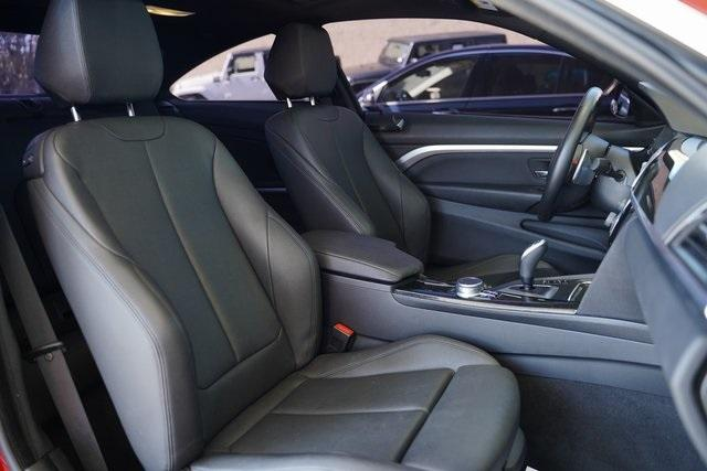 Used 2019 BMW 4 Series 430i for sale $36,496 at Gravity Autos Roswell in Roswell GA 30076 29