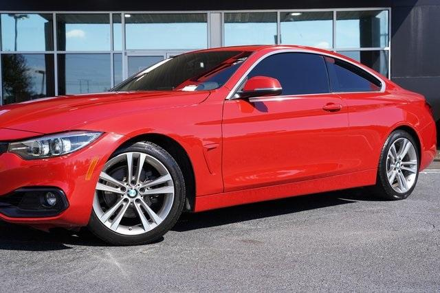 Used 2019 BMW 4 Series 430i for sale $36,496 at Gravity Autos Roswell in Roswell GA 30076 3