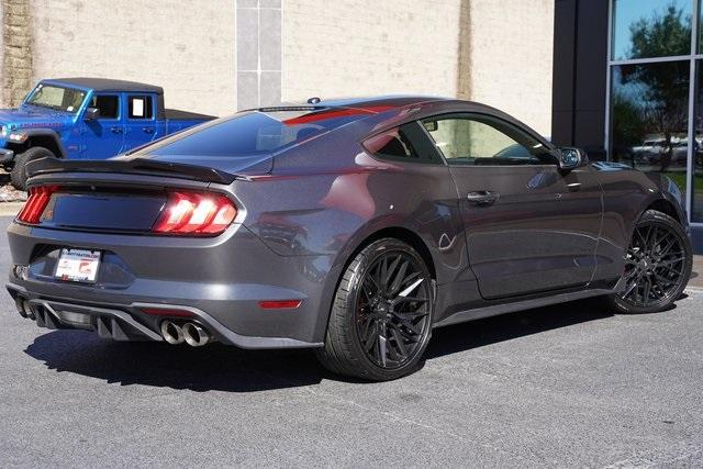 Used 2019 Ford Mustang EcoBoost for sale $36,996 at Gravity Autos Roswell in Roswell GA 30076 13