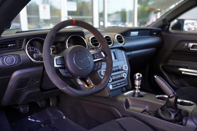 Used 2019 Ford Mustang EcoBoost for sale $36,996 at Gravity Autos Roswell in Roswell GA 30076 16