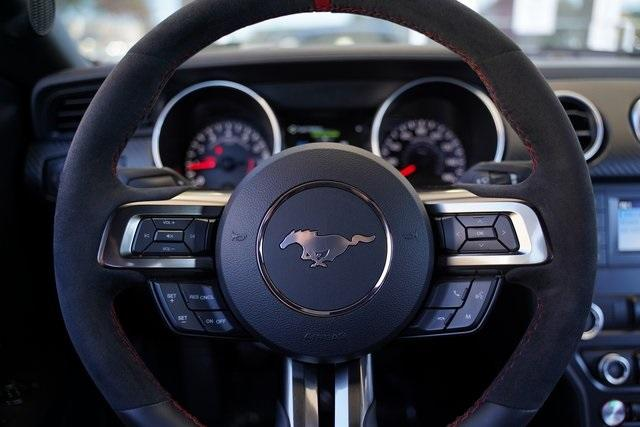 Used 2019 Ford Mustang EcoBoost for sale $36,996 at Gravity Autos Roswell in Roswell GA 30076 18