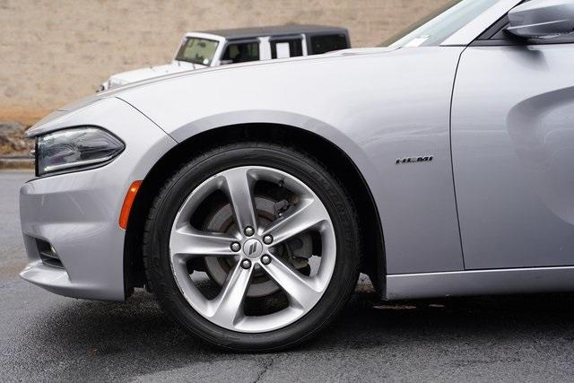 Used 2018 Dodge Charger R/T for sale $31,992 at Gravity Autos Roswell in Roswell GA 30076 10