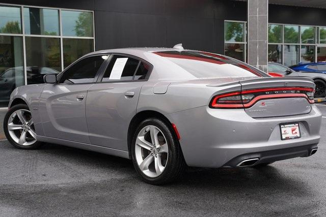 Used 2018 Dodge Charger R/T for sale $31,992 at Gravity Autos Roswell in Roswell GA 30076 12
