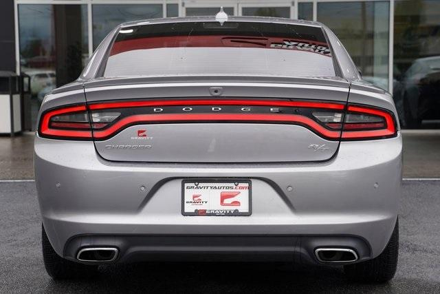 Used 2018 Dodge Charger R/T for sale $31,992 at Gravity Autos Roswell in Roswell GA 30076 13