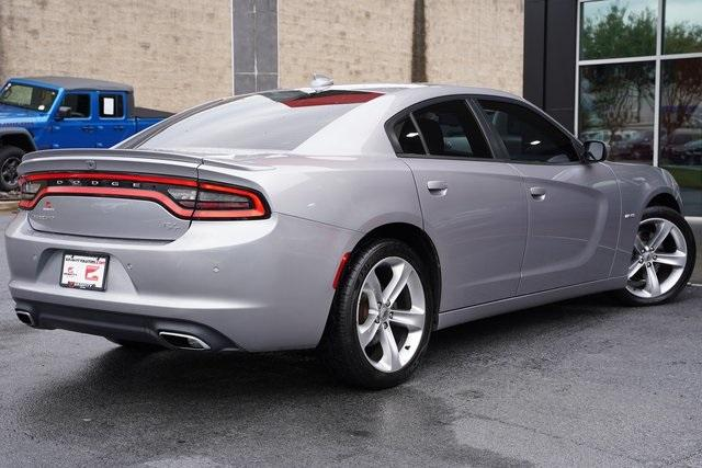 Used 2018 Dodge Charger R/T for sale $31,992 at Gravity Autos Roswell in Roswell GA 30076 14