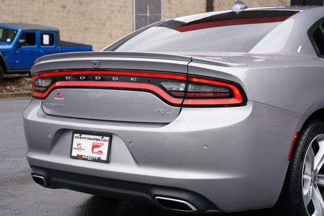 Used 2018 Dodge Charger R/T for sale $31,992 at Gravity Autos Roswell in Roswell GA 30076 15