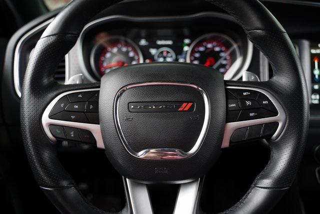 Used 2018 Dodge Charger R/T for sale $31,992 at Gravity Autos Roswell in Roswell GA 30076 17