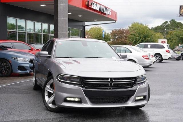 Used 2018 Dodge Charger R/T for sale $31,992 at Gravity Autos Roswell in Roswell GA 30076 2