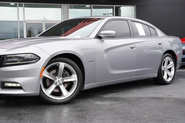 Used 2018 Dodge Charger R/T for sale $31,992 at Gravity Autos Roswell in Roswell GA 30076 3