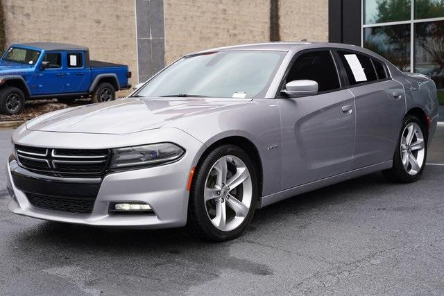 Used 2018 Dodge Charger R/T for sale $31,992 at Gravity Autos Roswell in Roswell GA 30076 5