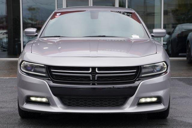 Used 2018 Dodge Charger R/T for sale $31,992 at Gravity Autos Roswell in Roswell GA 30076 6