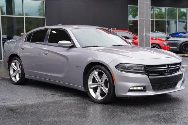 Used 2018 Dodge Charger R/T for sale $31,992 at Gravity Autos Roswell in Roswell GA 30076 7