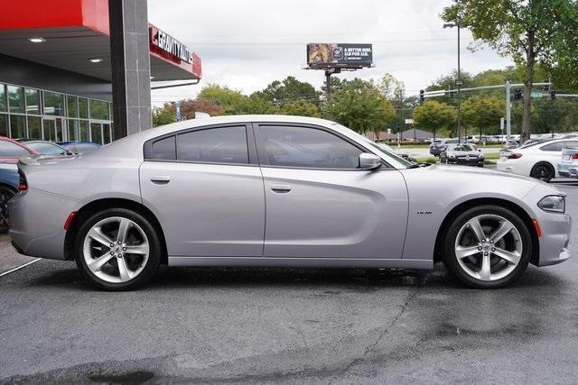 Used 2018 Dodge Charger R/T for sale $31,992 at Gravity Autos Roswell in Roswell GA 30076 8