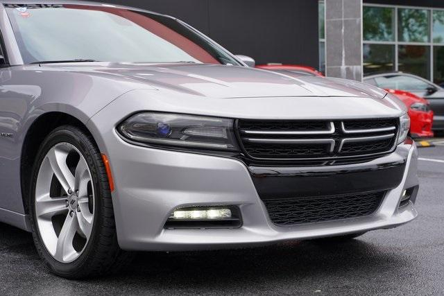 Used 2018 Dodge Charger R/T for sale $31,992 at Gravity Autos Roswell in Roswell GA 30076 9