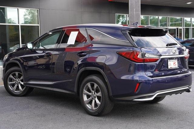 Used 2018 Lexus RX 350L for sale $44,992 at Gravity Autos Roswell in Roswell GA 30076 11