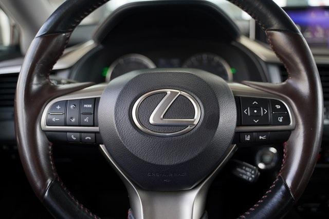 Used 2018 Lexus RX 350L for sale $44,992 at Gravity Autos Roswell in Roswell GA 30076 17