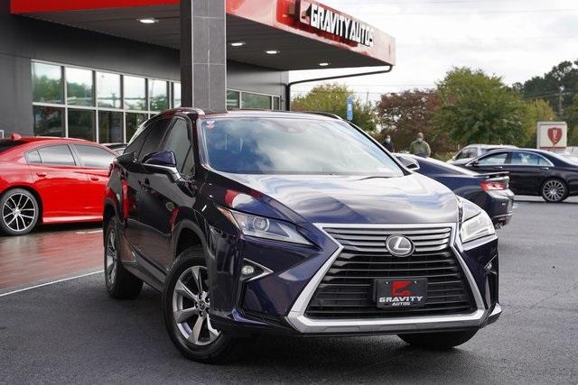 Used 2018 Lexus RX 350L for sale $44,992 at Gravity Autos Roswell in Roswell GA 30076 2