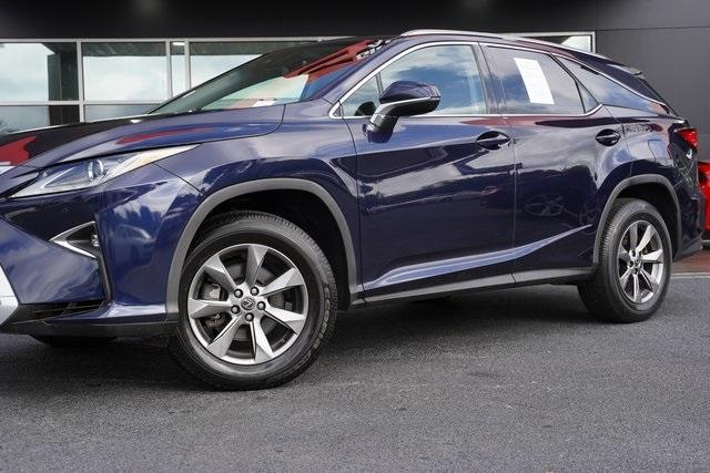 Used 2018 Lexus RX 350L for sale $44,992 at Gravity Autos Roswell in Roswell GA 30076 3