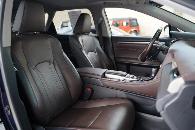 Used 2018 Lexus RX 350L for sale $44,992 at Gravity Autos Roswell in Roswell GA 30076 30