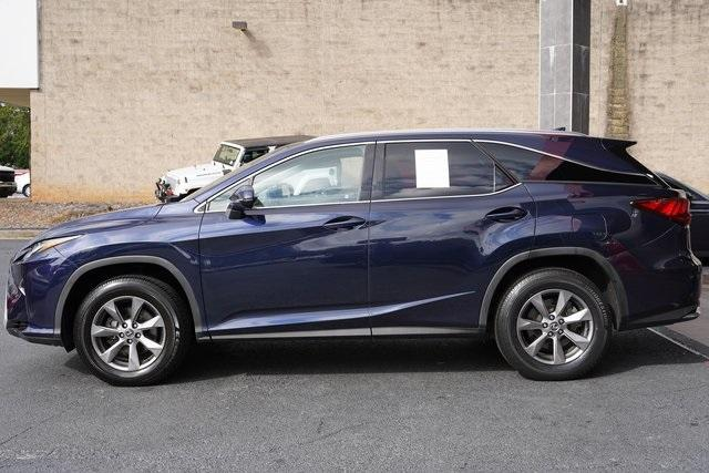 Used 2018 Lexus RX 350L for sale $44,992 at Gravity Autos Roswell in Roswell GA 30076 4